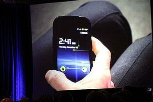 Google превратит мобильник в кошелек