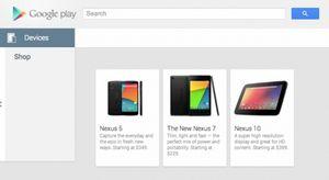 Google проболтался о цене будущего эталонного смартфона nexus 5. новые фото