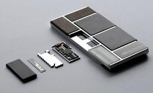 Google раскрыл подробности о своих революционных модульных смартфонах
