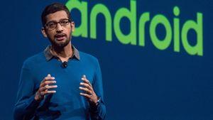 Google создает собственные процессоры для смартфонов