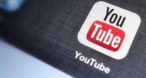 Google запускает украинскую версию youtube