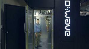 Google заставила работать квантовый компьютер