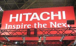 Hitachi прекращает производство телевизоров