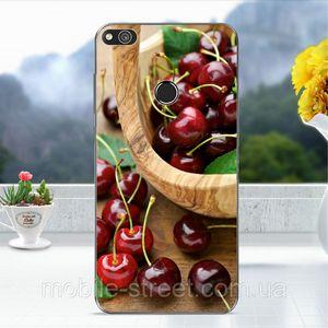 Honor cherry – вишенка для россии