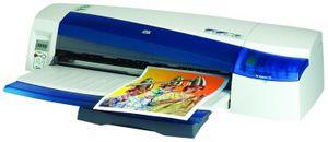 Hp designjet 120 – персональная многоформатная система печати для профессионалов в области графики