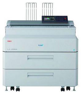 Hp расширила модельный ряд широкоформатных принтеров