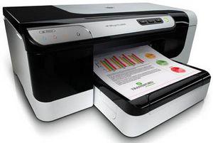Hp выпустила новые струйные принтеры для бизнеса