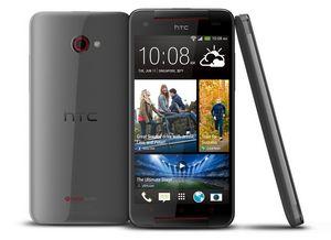 Htc представил 5 новых смартфонов и планшет. фото