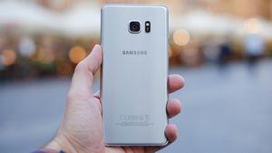 Huawei mate 9 pro – очередная замена note 7