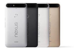 Huawei nexus 6 (2015)?