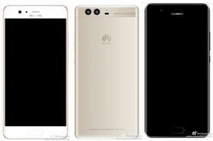 Huawei p10 засветился на качественных рендерах