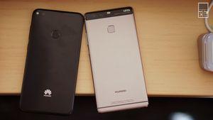 Huawei p8 уже доступен для предзаказа в россии