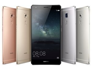 Huawei выпустил прямого конкурента будущего iphone 6s