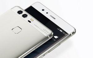 Huawei выпустила новые флагманы с престижными камерами