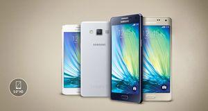 И cнова селфифоны. samsung galaxy j5 и galaxy j7 представлены официально