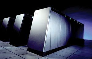 Ibm, intel, cray выдадут из казны четверть миллиарда долларов на суперкомпьютеры нового поколения