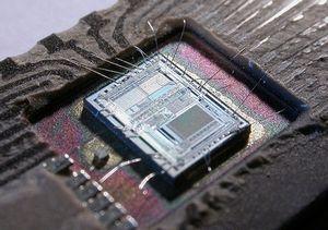 Ibm создала мыслящие чипы