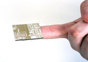 Ibm создала первые в мире чипы с топологией 7 нм