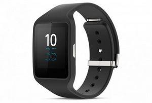 Ifa 2014: sony представила смарт-часы smartwatch 3 на ос android wear и фитнес-браслет smartband talk