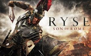 Игра ryse: son of rome