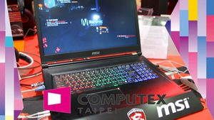 Игровых ноутбуков много не бывает – msi на computex 2016. видео