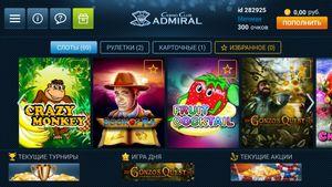 Игры на android: casino club admiral – карты, деньги, бонусы и более 50 игровых автоматов