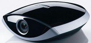 Infocus представил проектор футуристического дизайна