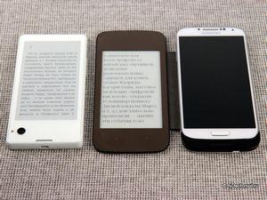 Inkcase plus, чехол для смартфона с e-ink дисплеем, поступает в продажу в этом месяце