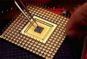 Intel думает о тысячах ядер на процессор