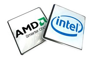 Intel и amd подружились, чтобы придушить nvidia