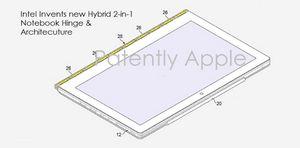Intel изобрела ноутбук в новом форм-факторе