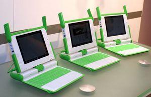 Intel отбирает детский ноутбук у amd