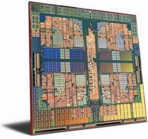Intel переносит выпуск новых процессоров на фоне снижения прибыли