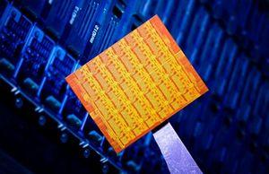 Intel разработала 48-ядерный процессор