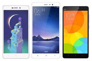 Интертелеком анонсировал линейку сертифицированных двухстандартных смартфонов xiaomi для украинского рынка