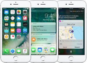 Ios 10 превратила в «кирпичи» iphone и ipad