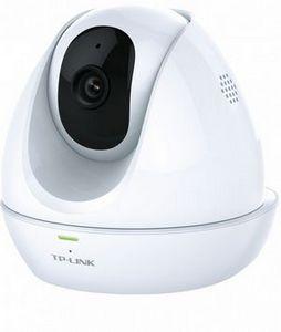 Ip-камерой tp-link nc450 можно управлять со смартфона