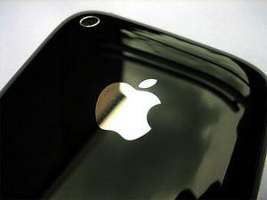 Iphone 3g может сильно ударить током
