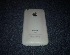 Iphone 3g s меняет цвет от перегрева