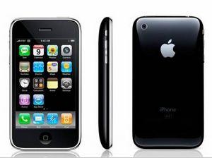 Iphone 3gs положил конец лидерству samsung