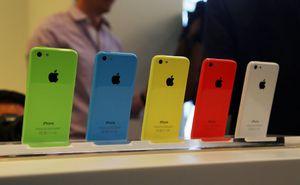 Iphone 5c с точки зрения метафизики
