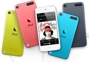 Iphone 5s в пяти расцветках представят в июне 2013 г.