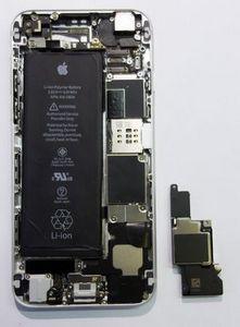 Iphone 6 plus — большой и еще больше