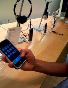 Iphone оказался не по карману