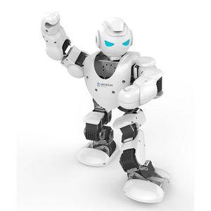 Исследование: почти любой промышленный робот может напасть на человека