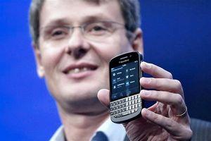Изгнание blackberry: минобороны сша заказало 650 тыс. устройств apple