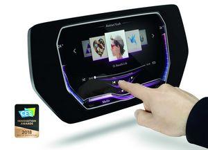 Японцы представили инновационный 3d-экран