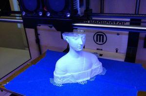 Японское изобретение сделает 3d-печать более качественной