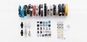 Jawbone представила флагманский фитнес-трекер up3 и бюджетный up move