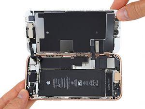 Эксперты ifixit разобрали планшет apple ipad pro и вынесли вердикт относительно его ремонтопригодности